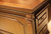 卡玛世家 凯旋系列 美国白蜡木 简欧风格 班台