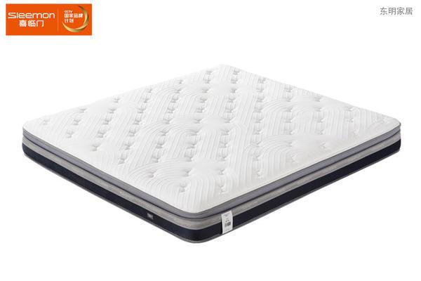 喜临门  现代风格  床垫 净眠7524