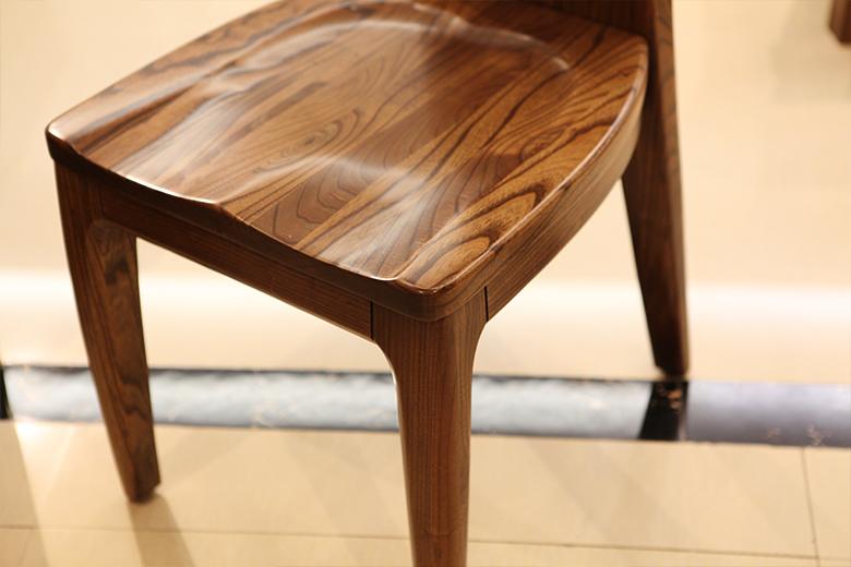 大红鹰家具餐椅现代檀木赤金_大红鹰风格摆放v家具家具图片