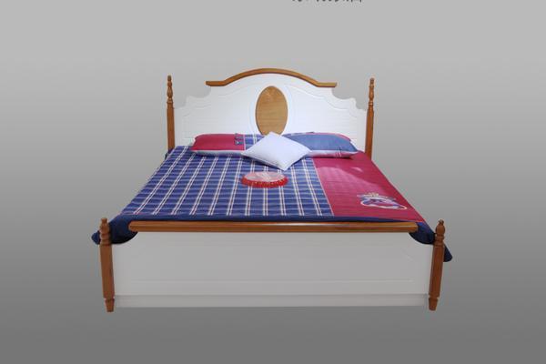 低碳贝贝 儿童床图片