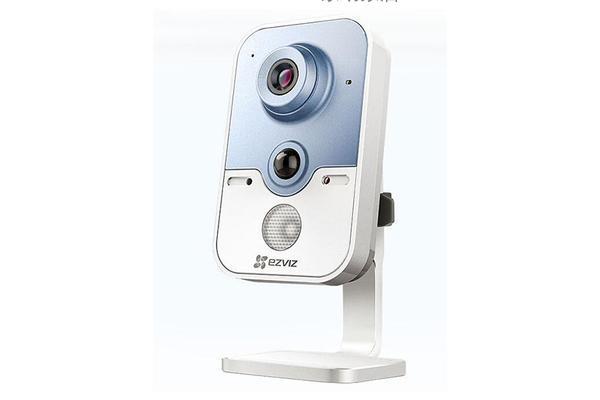 萤石 CS-C2W-21WPFR 960p高清 手机远程无线网络摄像头