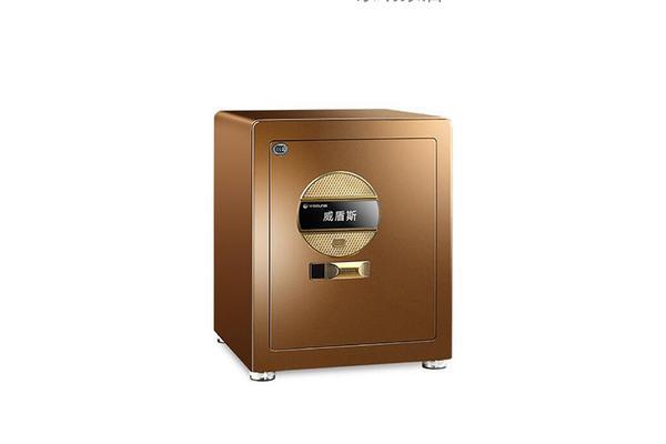 威盾斯保险柜 黄金指Z6系列 现代风格 智能保险柜