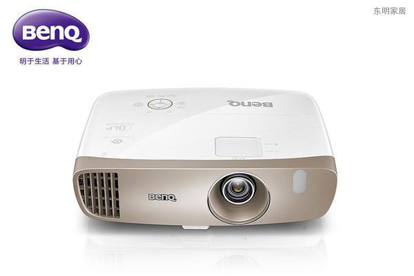 明基(BenQ) HD1802高清家用机(含2个眼镜)